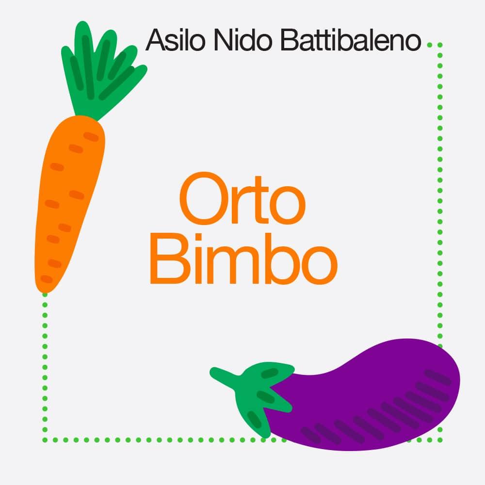 Battibaleno Orto Bimbo